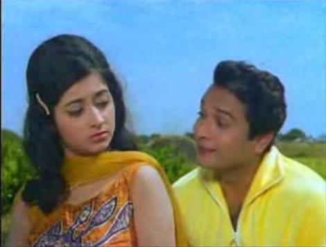 Vishwajeet Old Actor