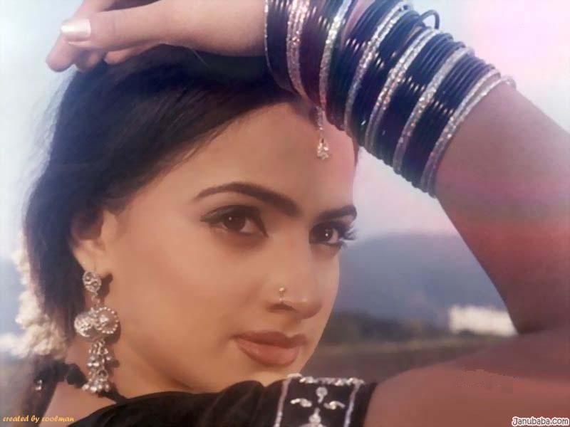 Pakistani film star noor mujra